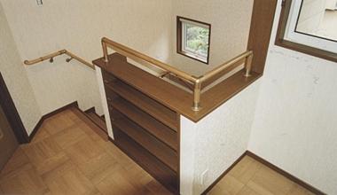 階段 ホール