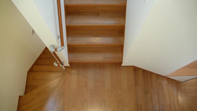 階段 2方向