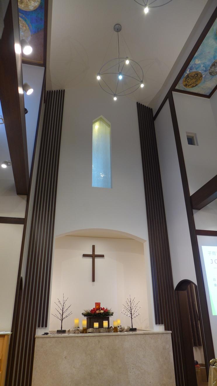 アッセンブリー大津キリスト教会